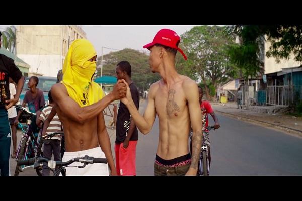Kwesi Arthur Grind Day (Remix) Video