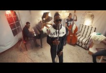 Sean Tizzle Wasted (Acoustic version) Video