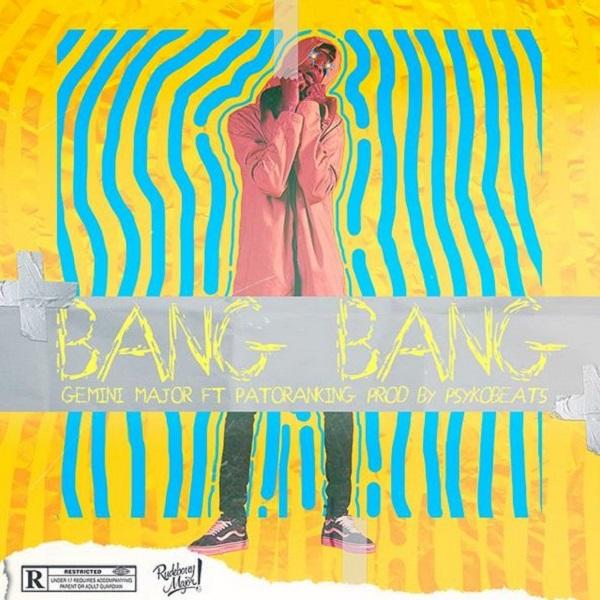 Download Music Mp3 Gemini Major Bang Bang