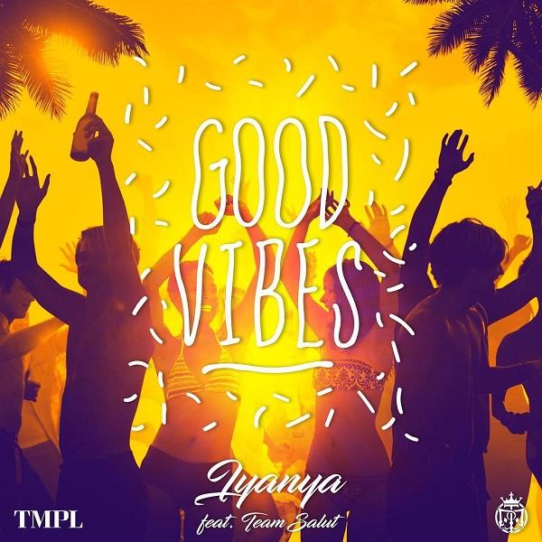 Iyanya Good Vibes