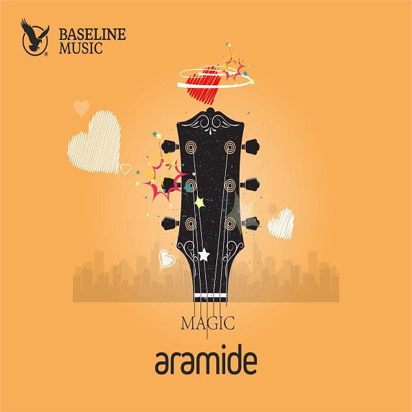 Aramide Magic Artwork