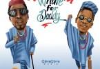 Orezi Whine For Daddy