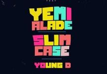 Yemi Alade Shakpati Artwork