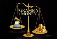 Yung6ix Grammy Money Artwork