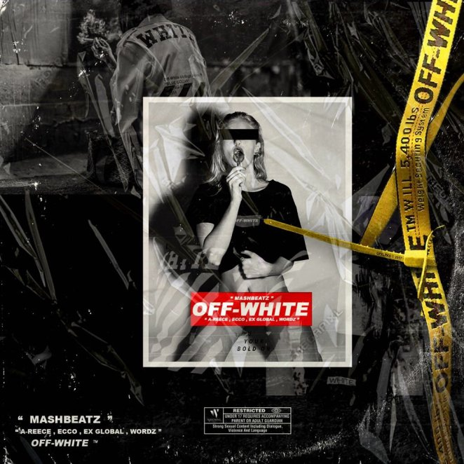 DOWNLOAD MP3:MashBeatz – Off-White ft. A-Reece, Ex Global, Ecco & Wordz