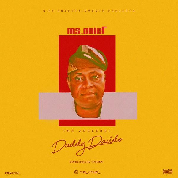 Ms. Chief Daddy Davido