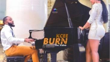 Kcee Burn Video