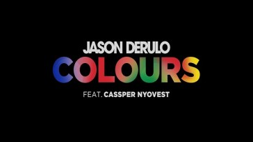 Jason Derulo Colours