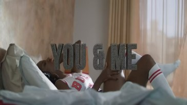 Lydia Jazmine You and Me Video