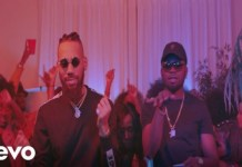 Phyno One Chance Video