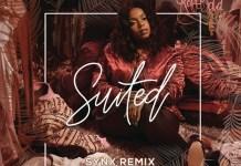 Shekhinah Suited (SynX Remix) Artwork