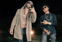 Wizkid ft Ty Dolla Sign Highgrade