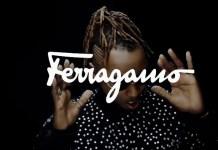Yung6ix Ferragamo Video