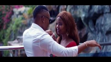 Otile Brown & Sanaipei Tande Chaguo La Moyo Video
