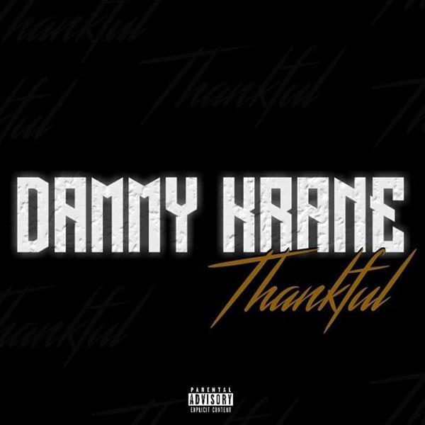Dammy Krane Thankful