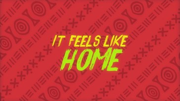 Sigala, Fuse ODG, Sean Paul Feels Like Home ft. Kent Jones