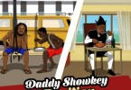 Daddy Showkey Position Artwork