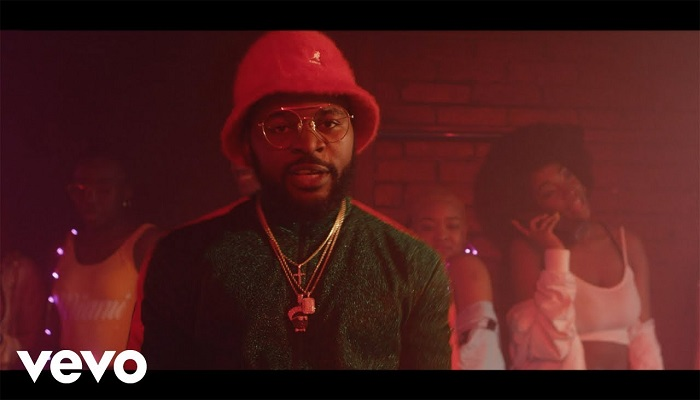 Falz Boogie Video