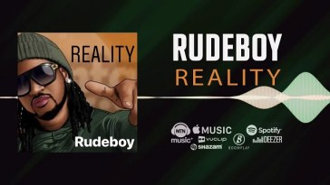 Reality by Rudeboy