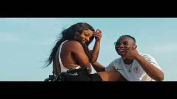 Dammy Krane Go Down Video