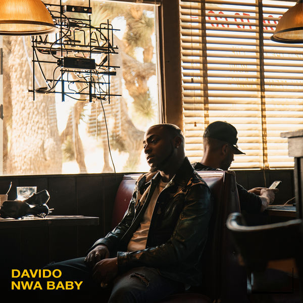 DOWNLOAD MP3 & VIDEO: Davido – Nwa Baby