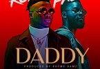 Koker Daddy Artwork