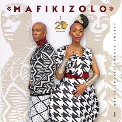 Mafikizolo 20 Album Artwork