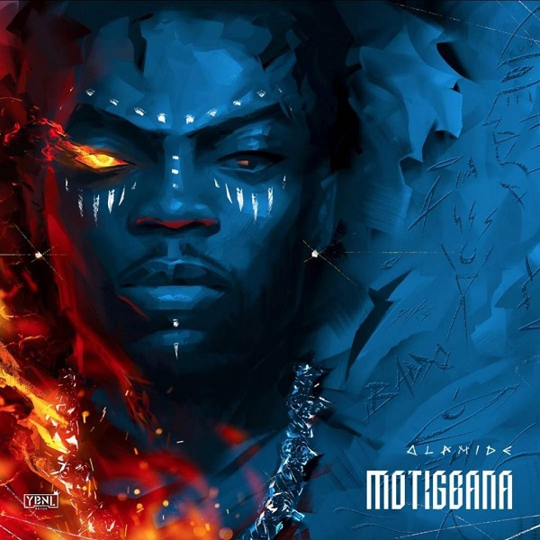 DOWNLOAD MP3 & VIDEO: Olamide – Motigbana
