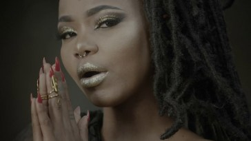 Rosa Ree One Way Video
