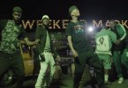 DJ Capital Skebe Dep Dep (Remix) Video