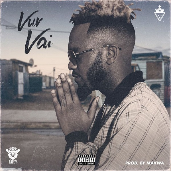 Kwesta Vur Vai Artwork