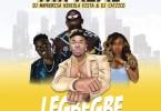 Mr Real Legbegbe (Remix) Artwork