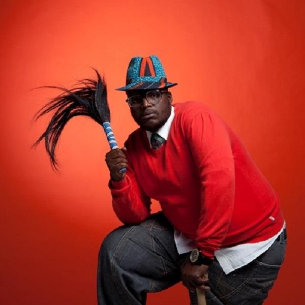 Hip-Hop Pantsula (HHP)