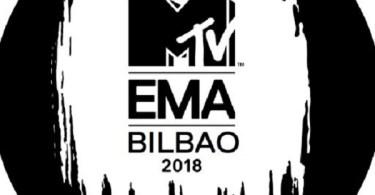 MTV EMAs 2018