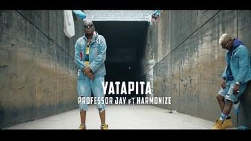 Professor Jay Yatapita Video