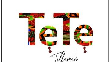 Tillaman Tete