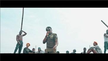 CDQ Ibile Mugabe Video