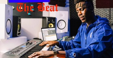 Download Kelvin Boj The Beat mp3 download