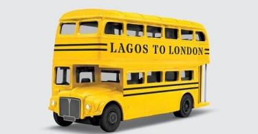 Mr Eazi Life Is Eazi, Vol. 2 - Lagos to London Album