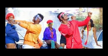 Rayvanny Mwanza Video
