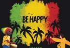 Vector Be Happy