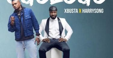 Download mp3 XBusta Ogologo ft Harrysongmp3 download