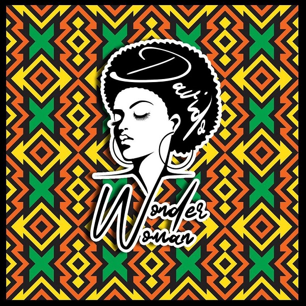 Davido – Wonder Woman