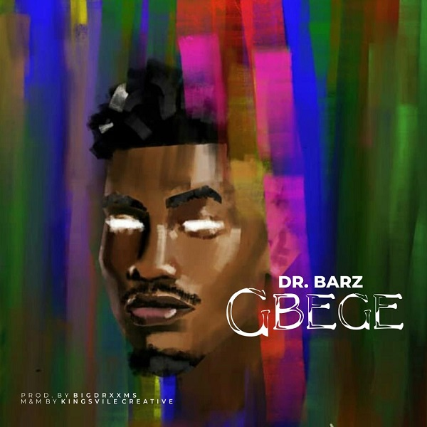 Dr Barz Gbege