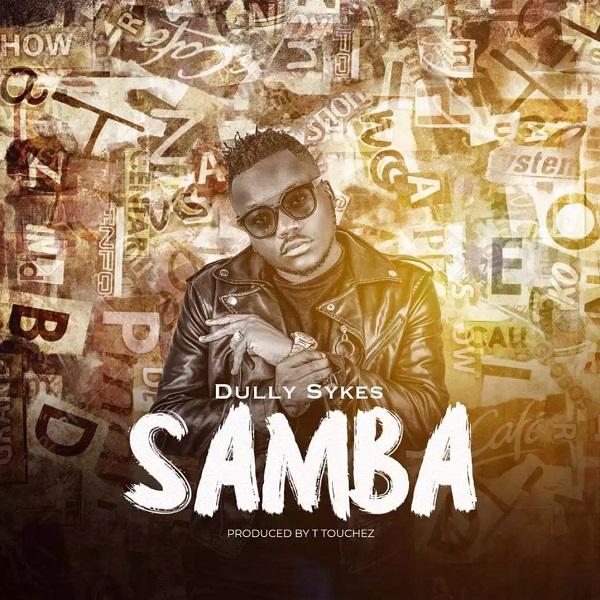 """Dully Sykes – """"Samba"""""""