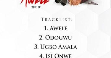 download mp3 Flavour ft Umu Obiligbo Odogwu mp3 download