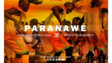 Downloaded mp3 Harmonize ft Rayvanny Paranawe mp3 download
