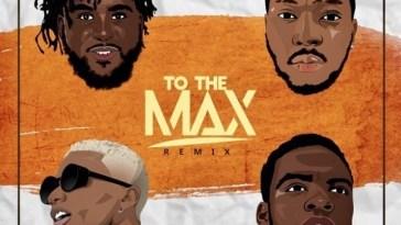 Nana Rogues To The Max Remix