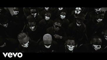 download Olamide Poverty Die video mp4 download