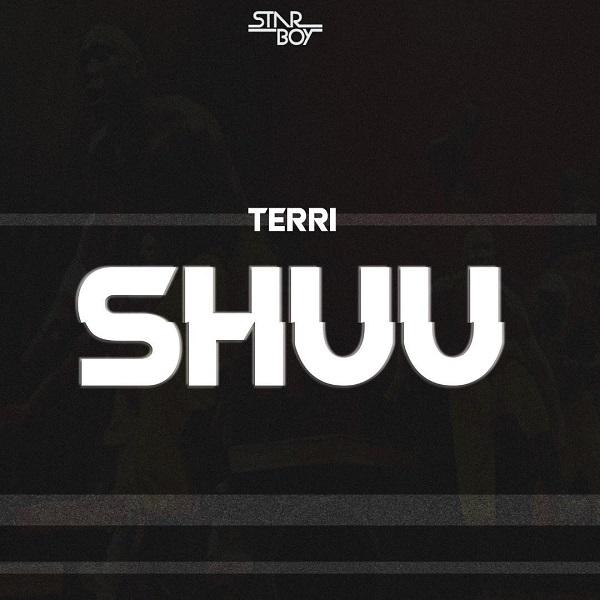 "Terri – ""Shuu"""